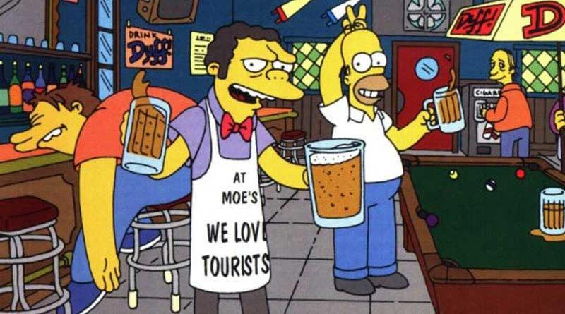 Inglês no Bar