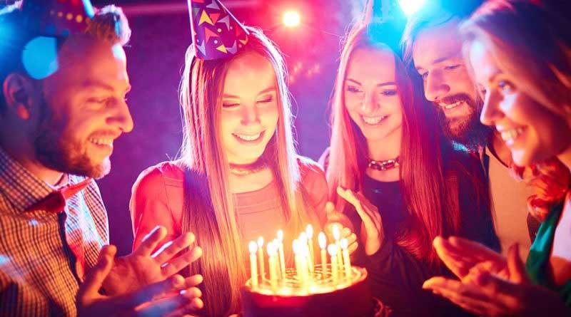 Aniversário em Inglês: Conheça as Principais Palavras e Frases - Inglês  Treinando