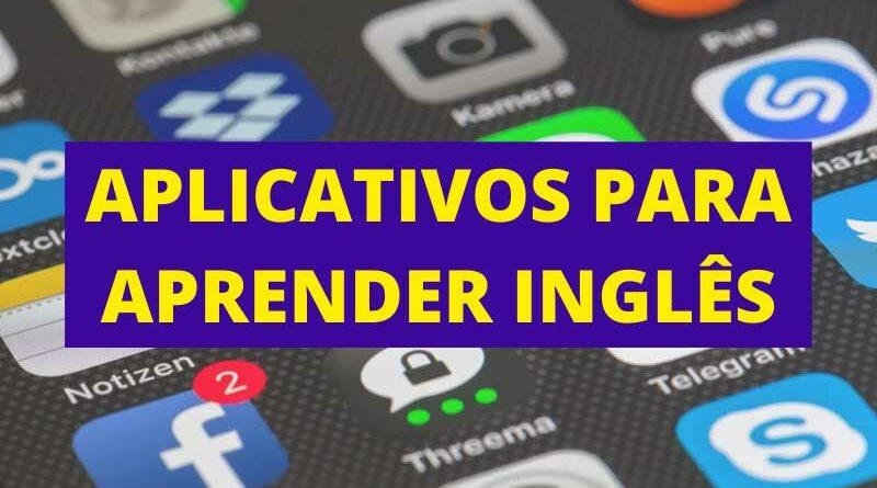 Melhores Aplicativos para aprender inglês