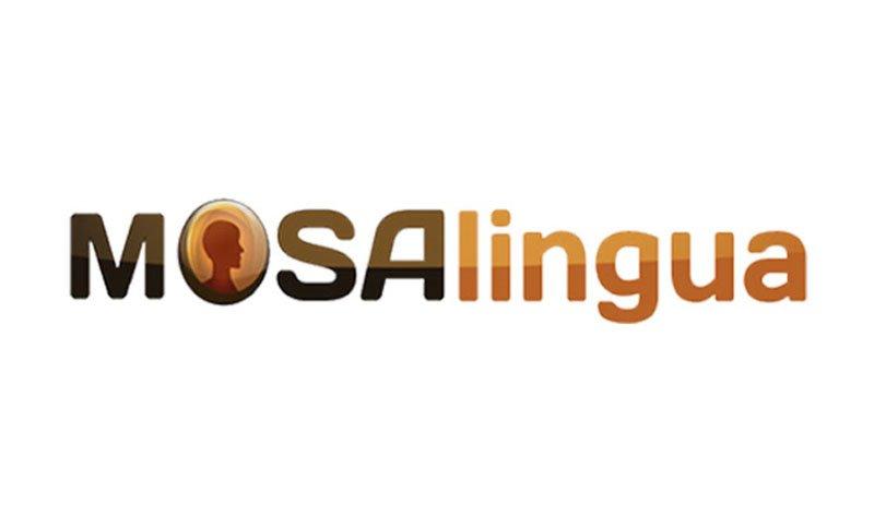 Mosalingua - aprender inglês