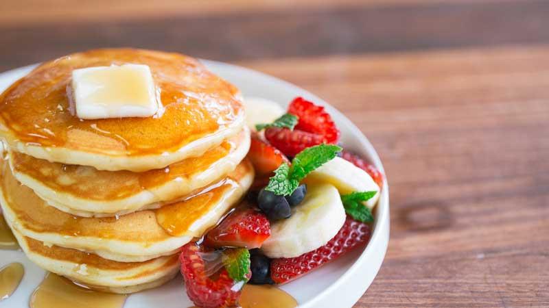 Pancakes (Panquecas)