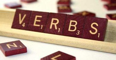 Conheça os Principais Verbos Regulares e Irregulares em Inglês