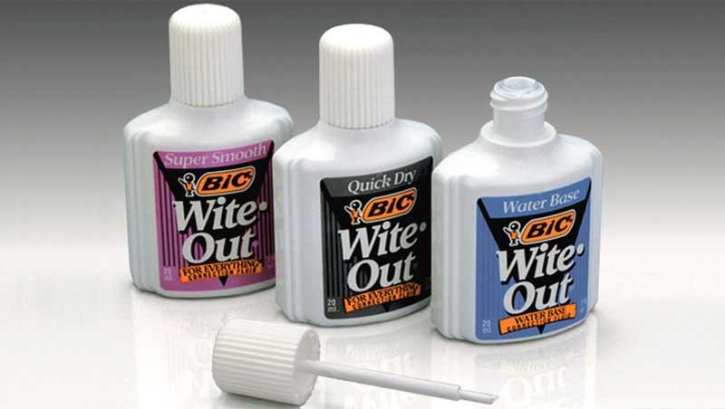 Produtos chamados pela marca nos EUA