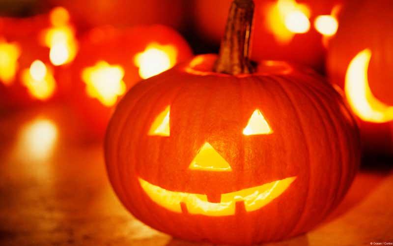 Como é o Halloween nos Estados Unidos