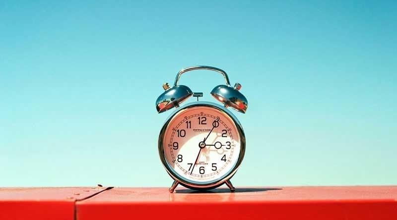 Como aprender as Horas em inglês
