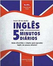 Livro de inglês básico