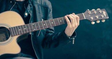 Principais Nomes de Instrumentos Musicais em Inglês