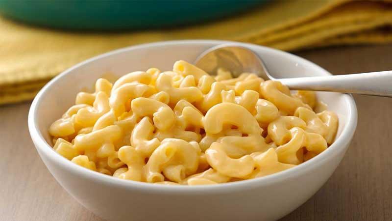 Mac&Cheese do Canadá
