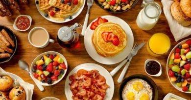 Como falar sobre Café da manhã em inglês