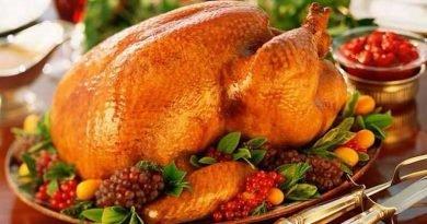 Conheça as principais Curiosidades sobre o dia de Ação de Graças