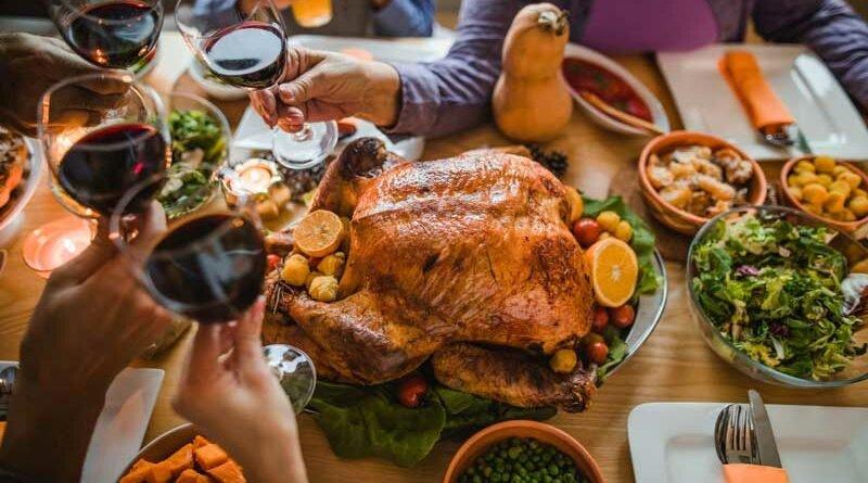 O que é o Dia de Ação de Graças