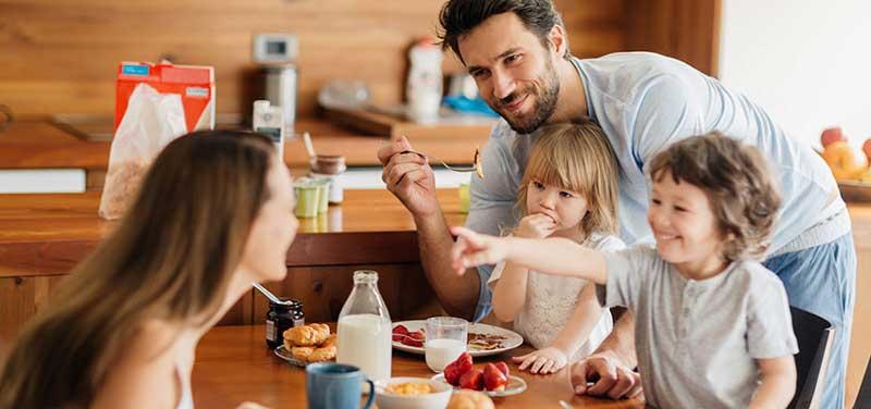 Confira as Frases comuns para o Café da manhã em inglês