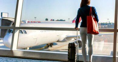 Inglês no aeroporto: Frases e vocabulário