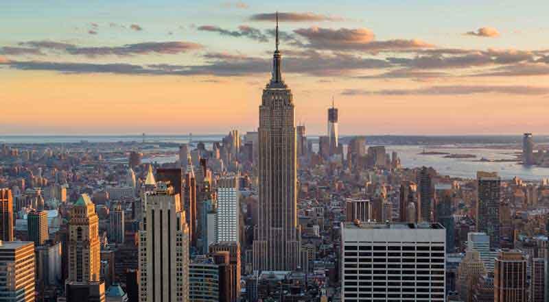 Curiosidades de New York-EmpireState