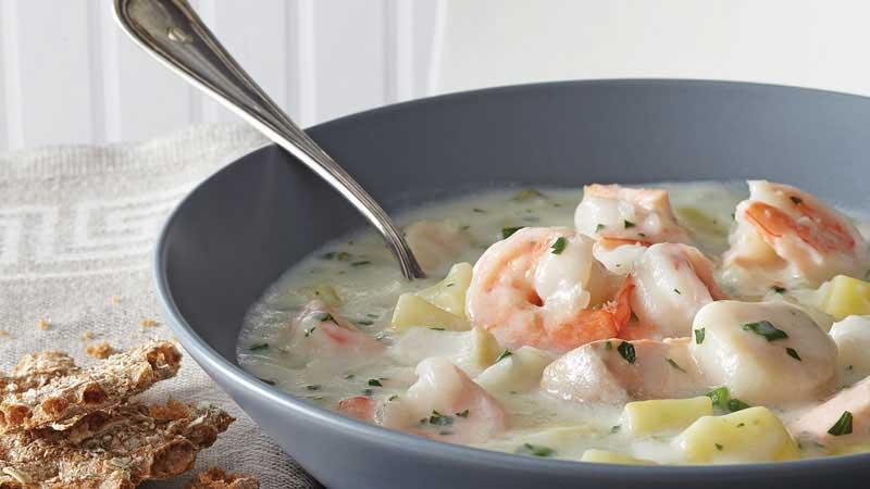 Sopa da Irlanda