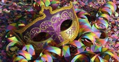 Carnaval em Inglês, confira o vocabulário