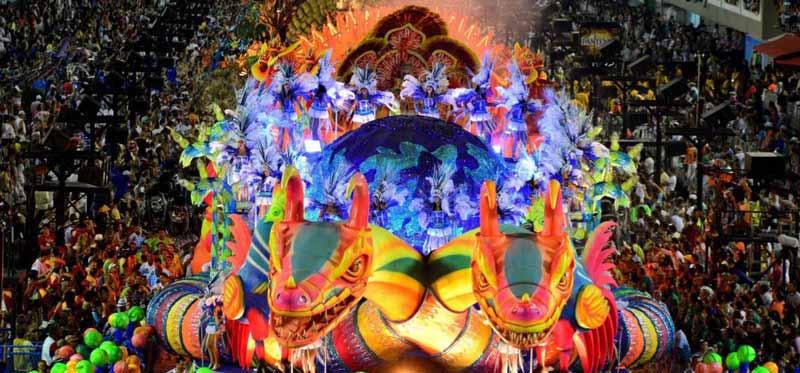 Carnaval em Inglês, confira o vocabuláio