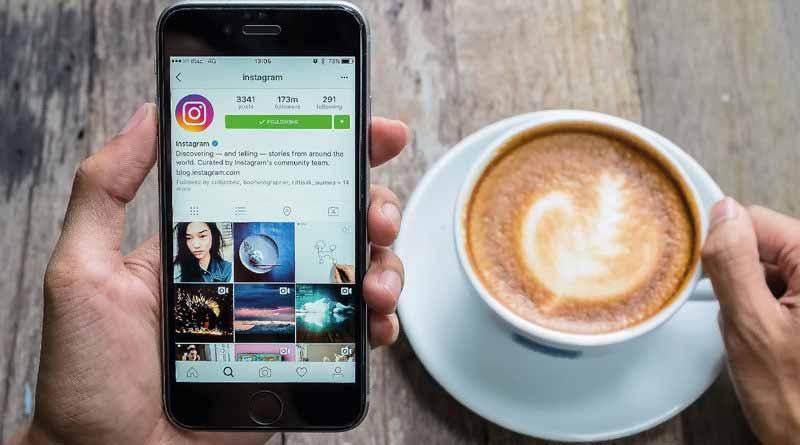 Perfis para Aprender Inglês no Instagram, confira