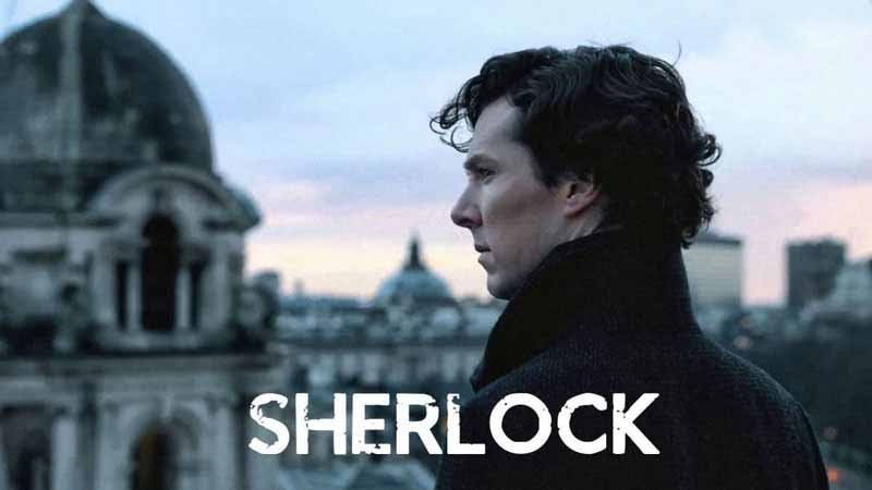 Séries britânicas para treinar inglês, confira