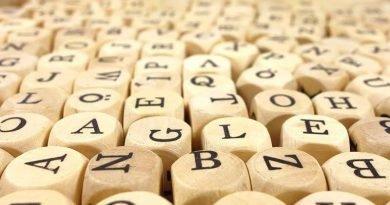 Palavras em inglês com mais de um significado