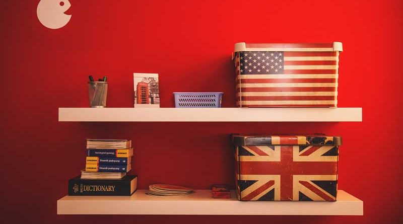 Conheça Curiosidades sobre a língua inglesa