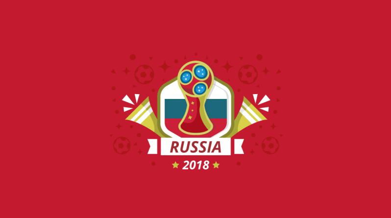 Copa do Mundo em Inglês - vocabulário