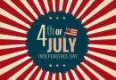 Curiosidades do Feriado de 4 de Julho nos Estados Unidos