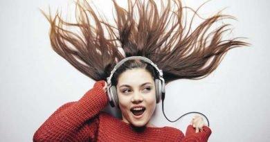 Gêneros musicais em inglês