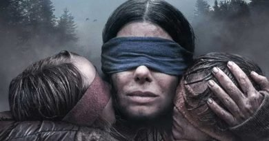 Filmes de Suspense em Inglês