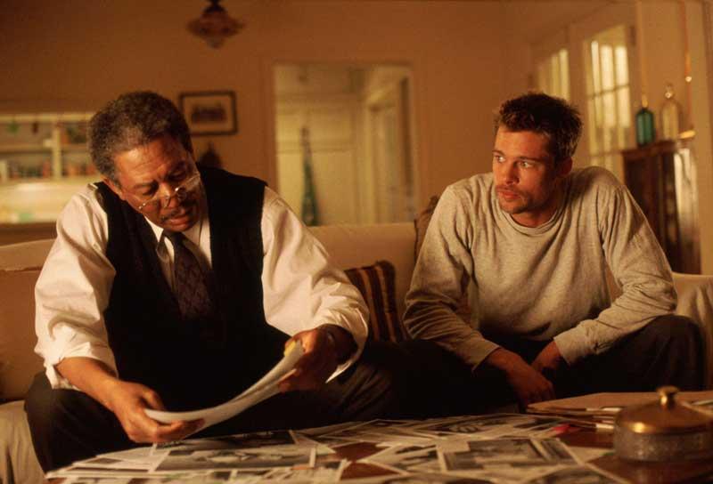 Filmes de Suspense em Inglês, confira