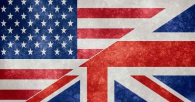 Inglês Britânico x Americano: Conheça as diferenças
