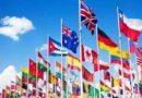 Nacionalidade em inglês: Conheça as principais
