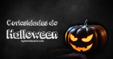 Curiosidades do Halloween – Dia das Bruxas