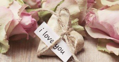 51 Frases de amor em inglês