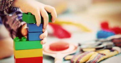 Brinquedos em Inglês: Vocabulário básico!