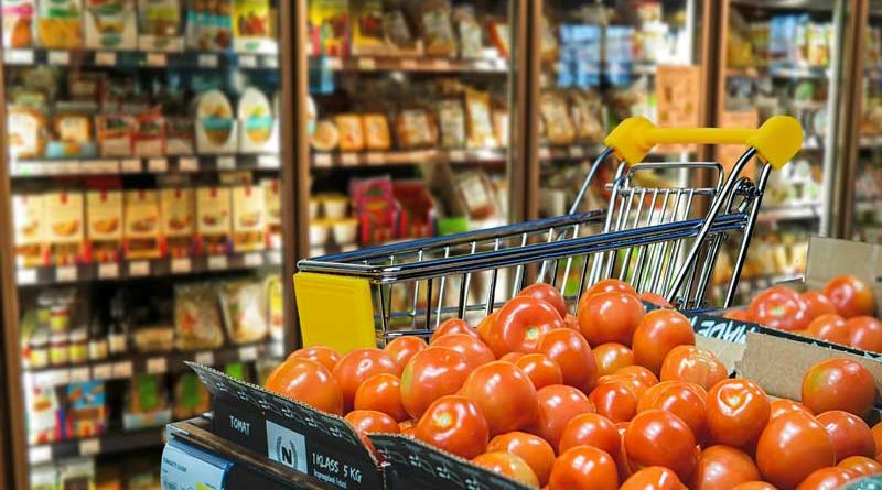Supermercado em Inglês: Vocabulário Básico
