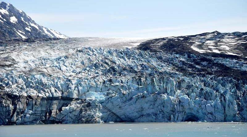 Curiosidades Sobre o Alasca