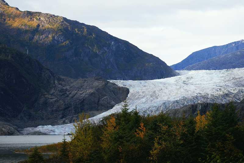 Curiosidade do Alasca