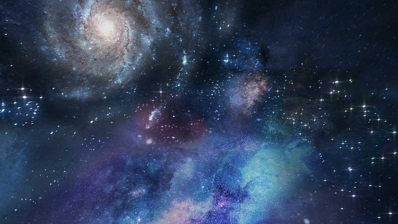 Vocabulário sobre o espaço em Inglês