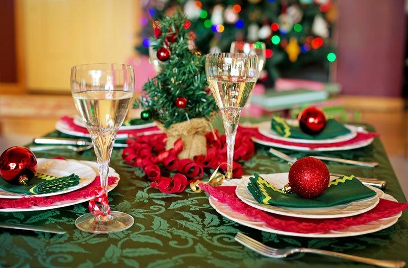 Feliz natal em ingles