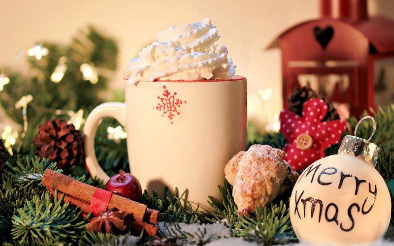 Natal em Inglês